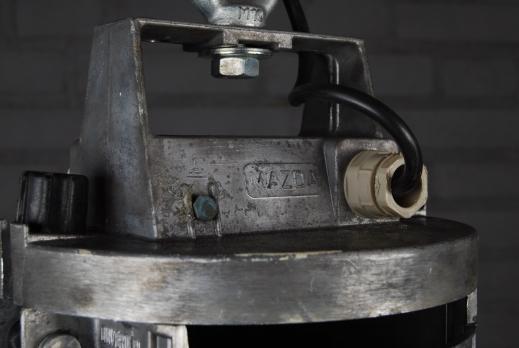 Oude Industriele Lampen : Industriele lamp mazda lampen oude spulletjes