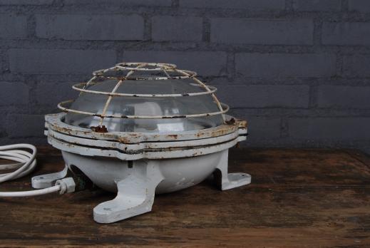 Stoere wandlamp lampen oude spulletjes for Stoere industriele wandlampen